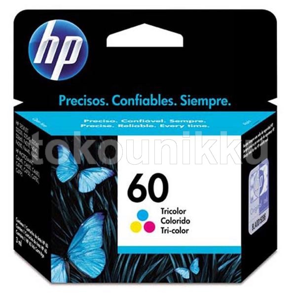 HP 60 Color Cartridge