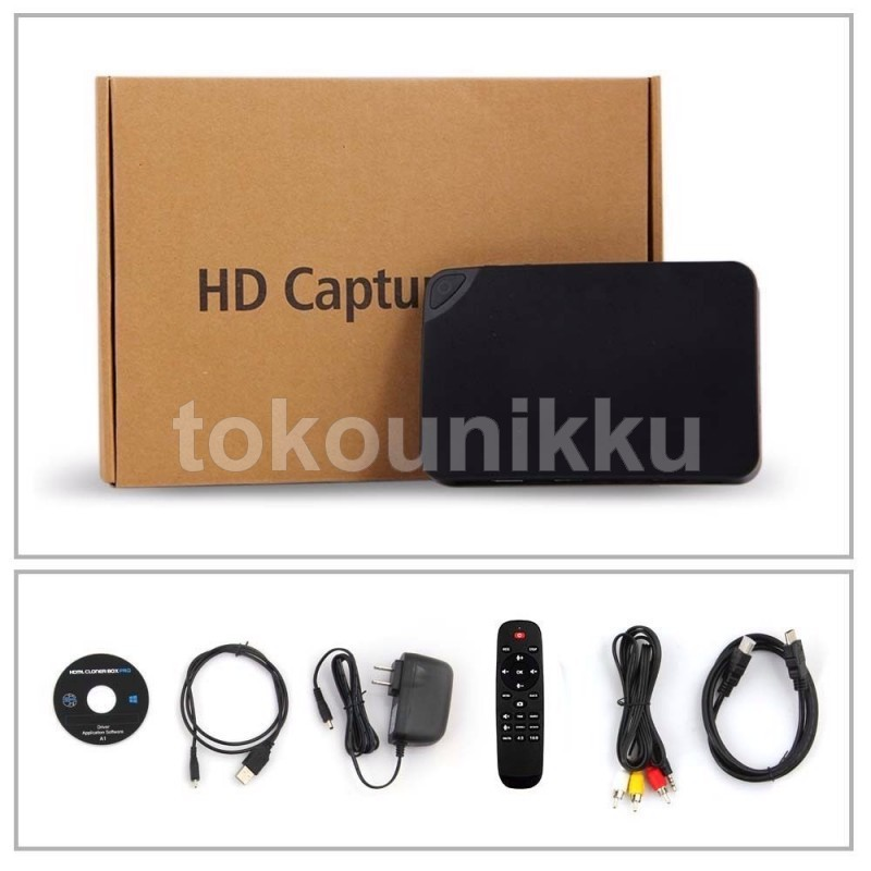 TEVII D616 HD CAPTURE HDMI/AV