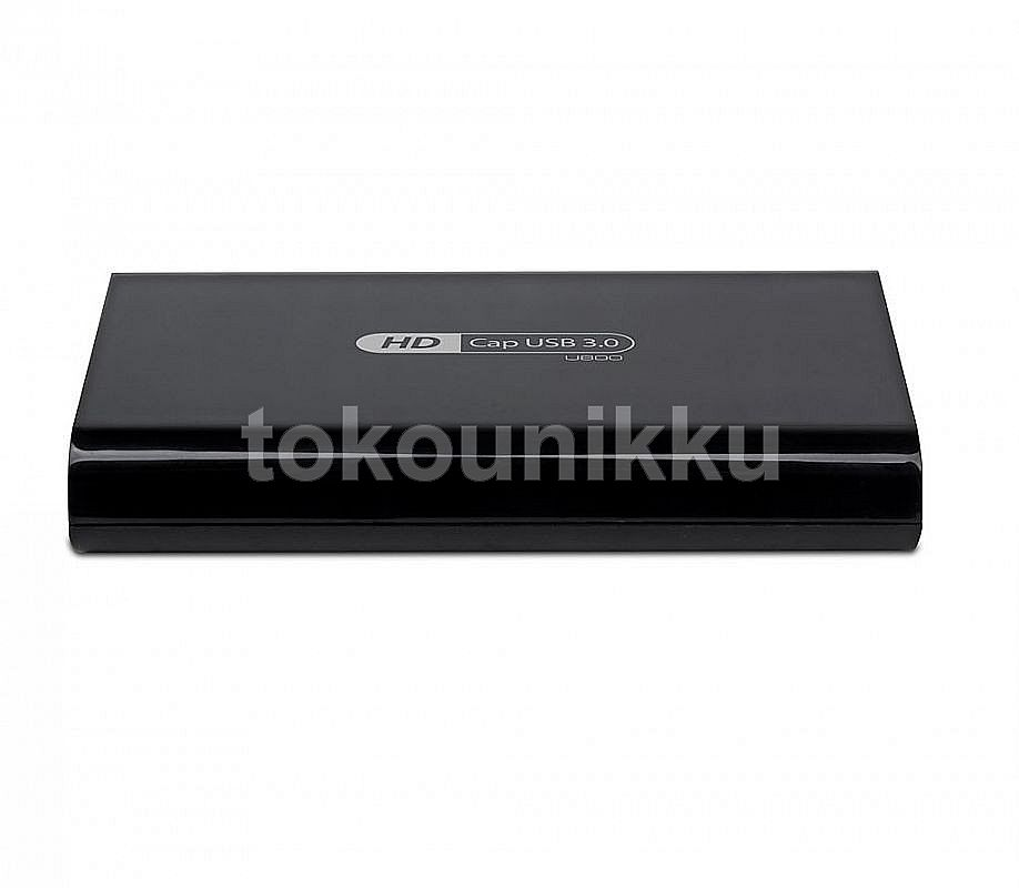 MYGICA U800 HDMI TO USB3.0 VIDEO CAPTURE
