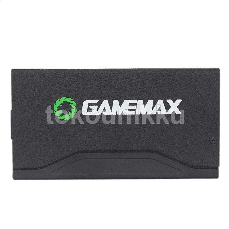 Gamemax Power Supply GM1050S - 1050Watt, 80+, Bronze