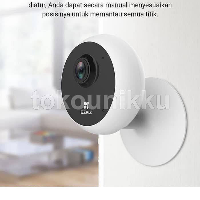 EZVIZ C1C 1080P SMART HOME IP CAMERA CCTV NIGHTVISION