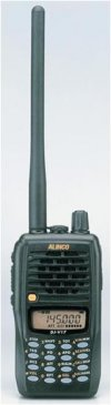ALINCO DJV 17 Handy Talky HT