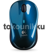 Logitech Mouse Bluetooth V470 Cordless Laser
