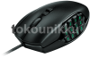 Logitech Mouse Gaming G600 MMO Gaming (Macro, 20 Button) Optical