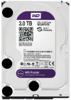"Harddisk Internal PC Western Digital Purple 3TB 3,5"" For CCTV 24 Hours Harddisk CCTV"