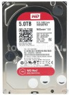 "Harddisk Internal Pc Western Digital Red 5tb 3,5"" Sata3 64mb Caviar (Garansi Resmi)"