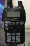 ALINCO DJ CRX 3 Handy Talky HT (ORIGINAL)