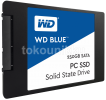 WD Western Digital Blue SSD 250GB Sata3