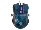 Mouse Optical Rexus Gaming 6D G5