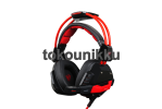 Headset Wired -7.1 AULA TITAN X7 (7.1) G97V SPECIAL EDITION