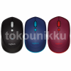 Mouse Optical LOGITECH Bluetooth M-337 NEW