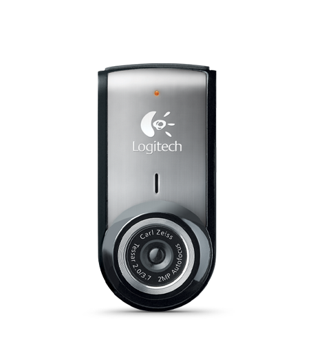 Logitech Webcam C905