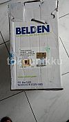 Kabel UTP Belden Cat 6 cable belden usa cat 6 made in USA (ORIGINAL)