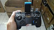 Game Pad Gamepad Stick Wireless Joystick Android Bluetooth with Holder 7002