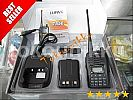 LUPAX T550 VHF-FM Tranceiver Handy Talky HT
