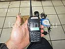 Baofeng UV 82 Dual Band UHF/VHF Radio Handy Talky HT (BARANG ORIGINAL)